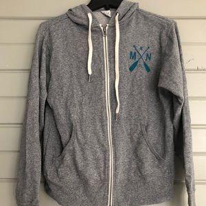 Tops - Sota Clothing sweatshirt with thumbholes